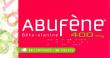 Abufene 400 mg, comprimé