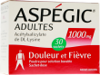Aspegic adultes 1000 mg